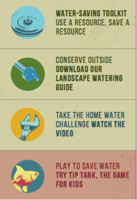 Ways To Save Water At Home Water Damage Los Angeles