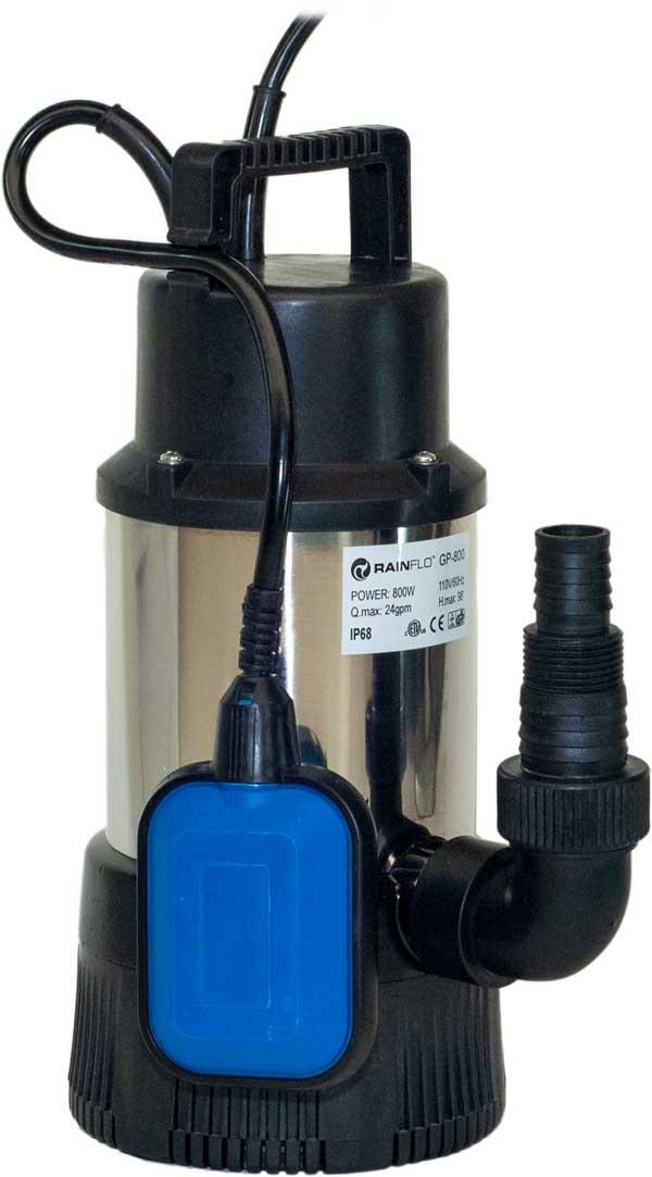 GP-800 Garden Pump