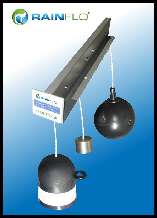 Rainflo Liquilevel Tank Level Indicator Rainwater
