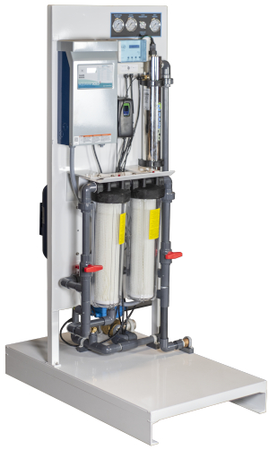 Rainflo 25 GPM Water Treatment System