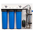RainFlo 15 GPM Complete UV Disinfection System