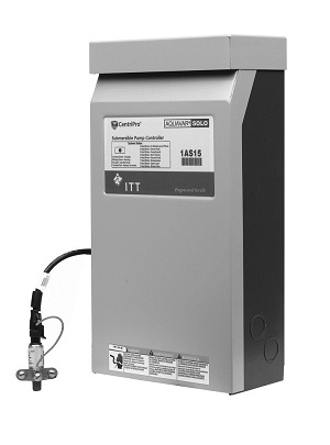 Aquavar Solo 3AS30 Pump Controller