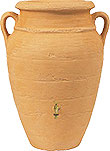 Sandstone Rainwater Collection Vase