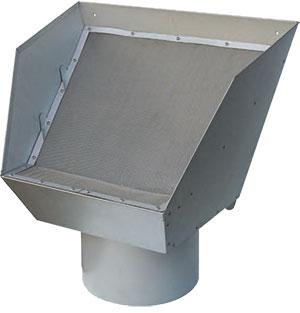 Rain Harvesting Commercial Rainwater Filter Rainwater