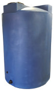1150 Gallon Poly-Mart 1.9 Specific Gravity Industrial Storage Tank