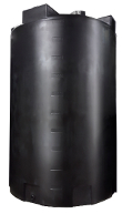 5000 Gallon Poly-Mart 1.9 Specific Gravity Industrial Storage Tank