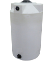 125 Gallon Poly-Mart 1.9 Specific Gravity Industrial Storage Tank