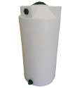 150 Gallon Poly-Mart 1.9 Specific Gravity Industrial Storage Tank