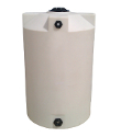 200 Gallon Poly-Mart 1.9 Specific Gravity Industrial Storage Tank