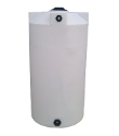 250 Gallon Poly-Mart 1.9 Specific Gravity Industrial Storage Tank