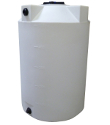 500 Gallon Poly-Mart 1.9 Specific Gravity Industrial Storage Tank