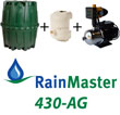 RainMaster 430-AG Rainwater Collection System