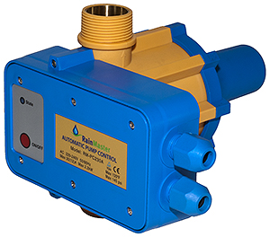 RainFlo 230V Automatic Pump Controller