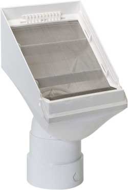Rain Harvesting Pty Leaf Beater Downspout Filter