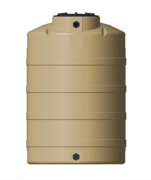 Rotoplas 1000 Gallon Vertical Water Storage Tank  sc 1 st  RainHarvest Systems & Rotoplas 1000 Gallon Vertical Water Storage Tank - Rainwater ...