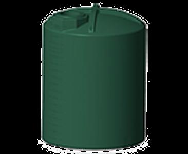 Rotoplas 3500 Gallon Vertical Water Storage Tank Rainwater