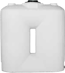 norwesco 750 gallon doorway water tank rainwater collection and