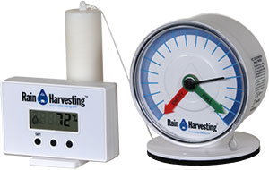 Wireless Tank Gauge Rainwater Collection And Stormwater
